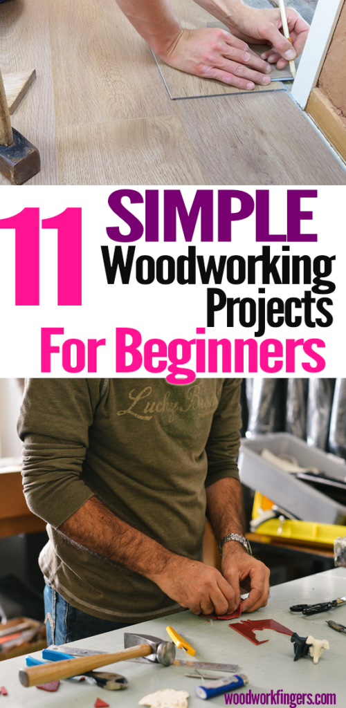 Woodworking Projects For Beginners Woodworkfingers Com